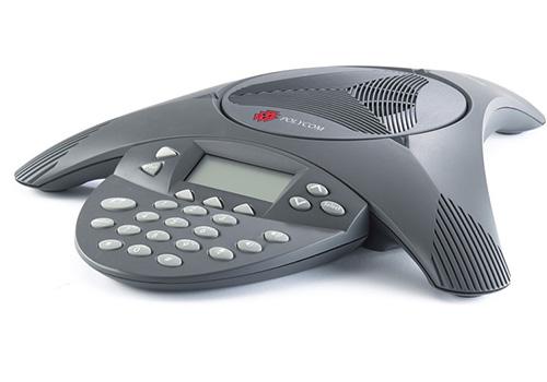 [x] Polycom IP6000